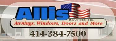 allis awning windows doors more 10549 w forest home ave hales