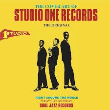 200 photo album cover of studio one records deluxe hardback 12x12 200 page