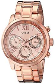 bracelet watches guess images Guess women 39 s stainless steel classic bracelet watch jpg