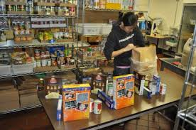 Soup Kitchens In New York by The Franciscan Church Of The Assumption Syracuse New York