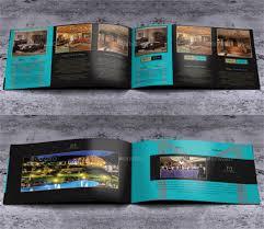 hotel brochure design templates 71 hd brochure templates free psd format free