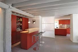 bar de cuisine design bar cuisine design les plus belles cuisines design cbel cuisines