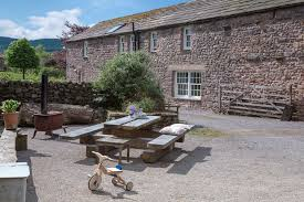 outside space kaber holiday cottages outside space nelson barn