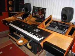 Small Music Studio Desk by Help Me Set Up My Studio Gearslutz Pro Audio Community