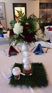 baseball wedding table decorations 7 best images about baileys party on pinterest set of wedding