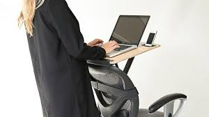 Fitbit Standing Desk 5 Active Workspace Tools Treadmill Desks Standing Desks And