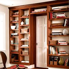 Wall Shelf Woodworking Plans by How To Build A Bookcase Step By Step Woodworking Plans