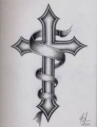 more information on cross tattoo stylendesigns com tattoo