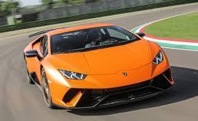 lamborghini huracan 2019 lamborghini huracan what it may gain car and driver