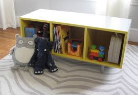 Bookcase To Bench Blue Lamb Furnishings Customizable Cube Bench Bookcase 300