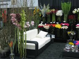 no ordinary living room the flower godmother