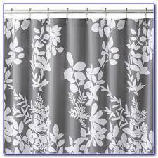 Marimekko Shower Curtains Oval Shower Curtain Rod Canada Curtain Home Decorating Ideas