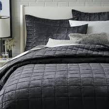 King Size Quilt Coverlet Quicklook Quilt Bedspread King Coverlet Bedding King Quilted