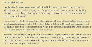 awesome collection of cover letter for a company you have already