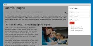 Neque Adipiscing An Cursus by Ja University T3 Joomla Template Documentation Joomla