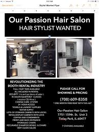hairstylist classes looking for hair stylist salon booth rental our hair
