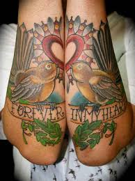 birds tattoos and designs page 154
