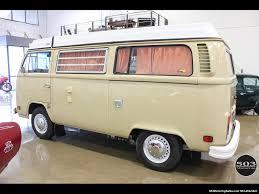 volkswagen bus 1978 volkswagen bus vanagon westfalia