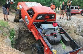 rally truck build 1990 dodge truck ultimate tug truck part 5 roadkill