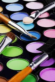 color wheel for makeup artists makeup 101 color theory make up artistry 彩妝色彩學