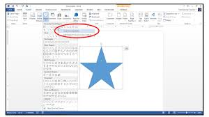 how to write a resume on microsoft word how to insert shapes into microsoft word 2013