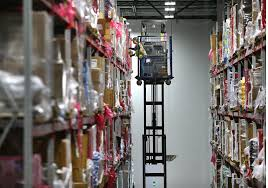 when does black friday start at amazon 2017 a first look inside amazon u0027s gleaming gigantic warehouse in fall