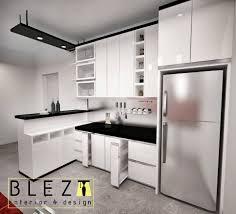 design kitchen set minimalis modern jasa pembuatan kitchen set minimalis modern jogja