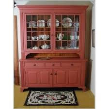 hand made 19th century restoration farmhouse hutch by fred miller