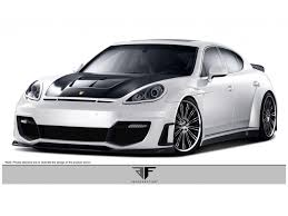 widebody porsche panamera porsche 911 wide body kits results