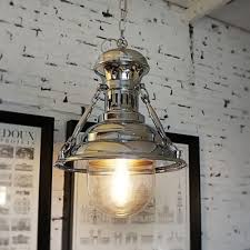 how to hang a heavy light fixture from the ceiling american industrial droplight vintage artillery shell pendant lights