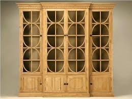 Solid Wood Bookcases With Glass Doors Solid Oak Bookcases Bookcase Bookcases Living By Solid Wood