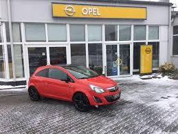 Toner Opel used opel corsa of 2012 72 000 km at 7 850