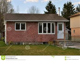 simple small house royalty free stock photography image 13955417