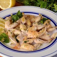 grenouille cuisine recette cuisses de grenouilles à la provençale