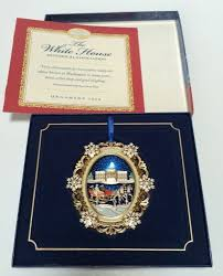 White House Christmas Ornaments For Sale by 227 Best Christmas White House Trees U0026 Ornaments Images On