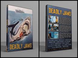Blockers Dvd Revok Deadly Jaws Dvd German Sunken Treasure Adventure With