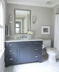 blue bathroom decor ideas gray bathroom ideas gray bathroom decorating ideas averildean co