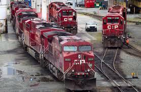the thrill of the kill u0027 rail industry speculates on harrison u0027s