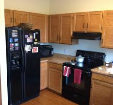 Kitchen Cabinet Painting Before And After Cabinet Painting And Refinishing In Evergreen Golden Denver