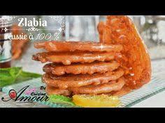 de cuisine orientale pour le ramadan zlabia gateau au miel du ramadan recettes ramadan 2017