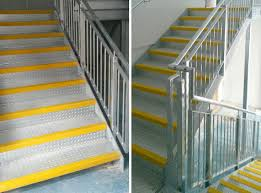 anti slip stair nosing non slip stair nosings anti slip paint for