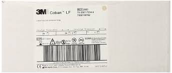 amazon black friday 2017 deutschland amazon com 3m coban lf latex free self adherent wrap 2081 30