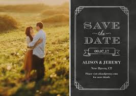 save the date cards save the date invites snapfish
