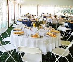 wedding tables and chairs party time plus the special event company