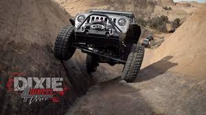 moab jeep safari 2016 easter jeep safari 2016 pre run 4k ultra hd youtube
