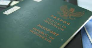 cara membuat paspor resmi cara membuat paspor umroh terbaru khalifa hajj