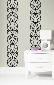 Headboard Wall Sticker by Make Your Own Diy Headboard Roommates Blog