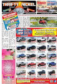 nissan armada for sale in pueblo colorado full thrifty nickel pueblo co 5 5 16 by cheri young issuu