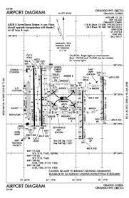 mco terminal map arff apparatus