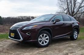 lexus rx 350 all wheel drive review 2016 lexus rx 350 overview cargurus